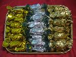 Nougats (candy shape)