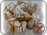 Gluten Free Almond Pastries
