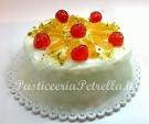 Cassata Siciliana Senza Glutine