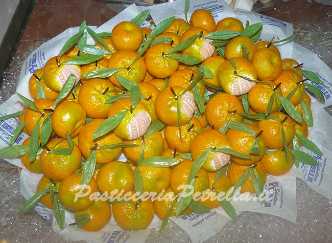 Martorana Fruits (500gr)