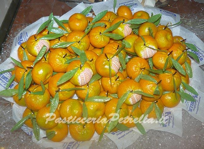 Frutta Martorana (1,5 Kg)