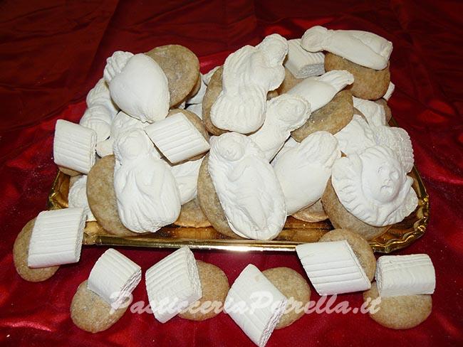 Pasta garofano, I morticini (1,5 Kg)