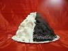 Pignolata a piramide con confetti (550 gr)