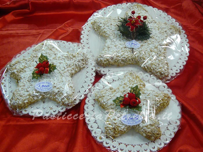 Stelle al Forno Senza Glutine (1,5 kg)