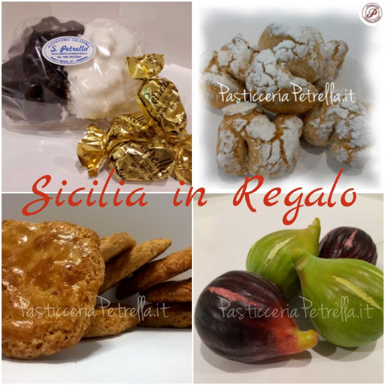 Sicilia in Regalo - mini plus