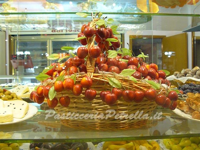 Frutta Martorana (500 Gr) 8