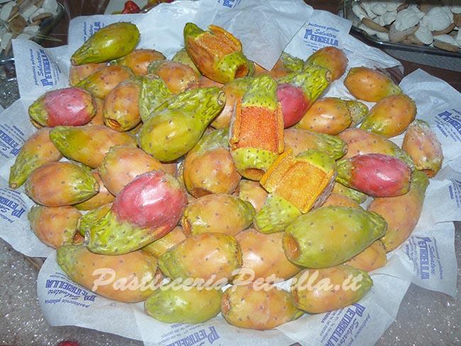 Frutta Martorana (500 Gr) 11