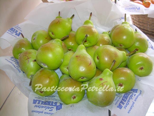 Frutta Martorana (500 Gr) 15