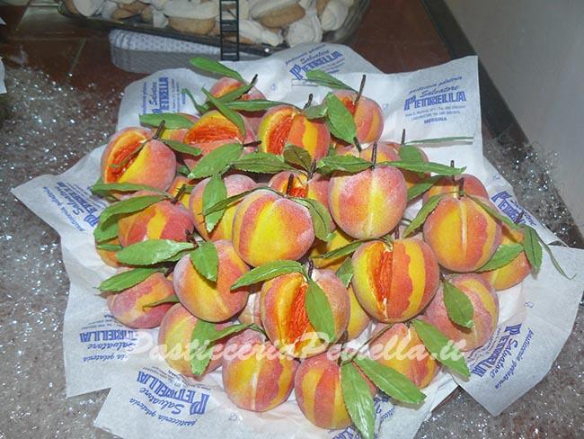 Frutta Martorana (500 Gr) 17