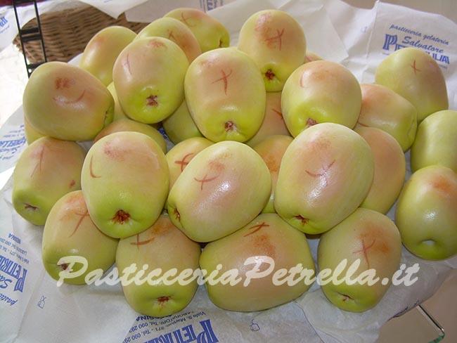 Frutta Martorana (1 Kg) 12